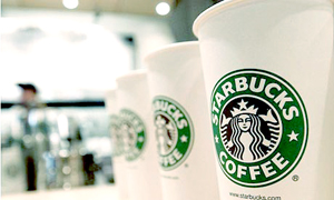 Starbucks Releases List of Closing Stores
