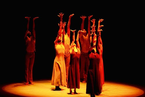 Alvin Ailey American Dance Theater Marks 50 Years With Performances & Doll