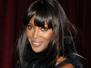 Naomi Campbell on Photo Retrospective: 'I am Not Doing This Because I am Over!'