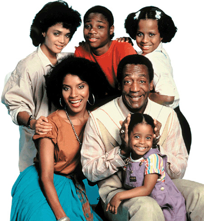 <em>The Cosby Show</em> Is Going Into The Porn Industry