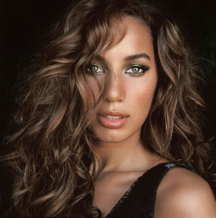 Leona Lewis Named Billboard's Top New Artist of the Year