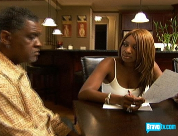 <em>Real Housewives of Atlanta</em>'s NeNe Leakes Evicted From Her Rented McMansion