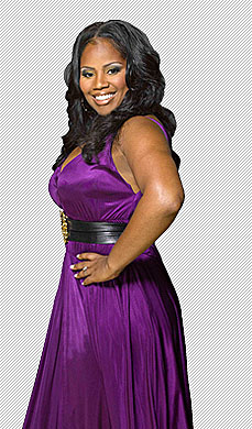 Bravo Drops DeShawn Snow From <em>Real Housewives Of Atlanta </em> For Being 'Too Human'