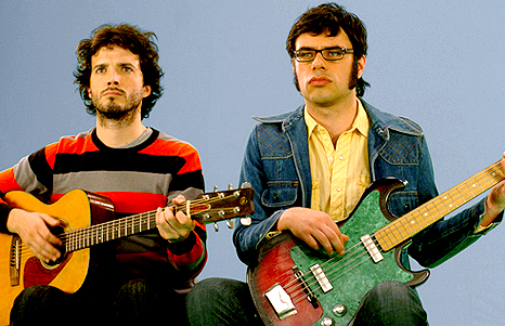HBO's Comedic Duo Flight Of The Conchords Up For A Grammy And Set To Tour