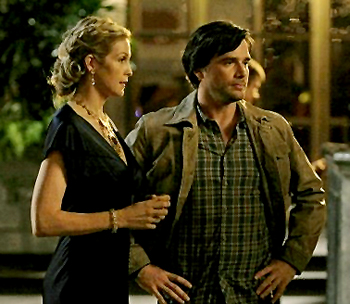 <em>Gossip Girl</em> Spinoff To Focus On Teen Years Of Lily And Rufus And Their Love Affair