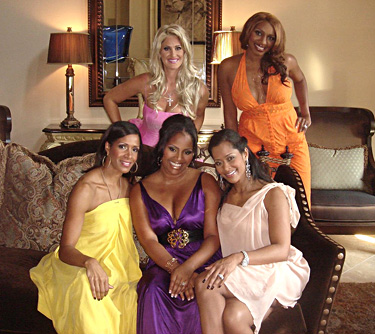 Checking In With <em>The Real Housewives Of Atlanta</em>