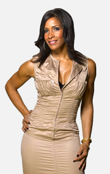 """Will Sheree Whitfield Finally Debut """"She By Sheree"""" At New York Fashion Week In February?"""