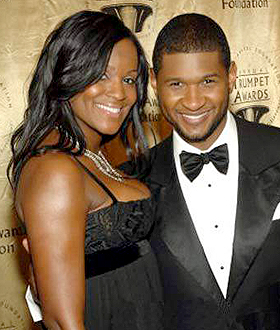 <em>Real Housewives Of Atlanta</em> Update: Singer Usher Raymond's Wife Tameka Asked To Join And Nene Leakes Set To Spinoff