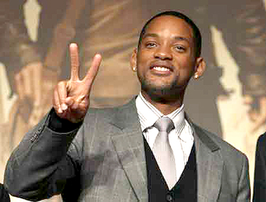 Will Smith Beats Out Johnny Depp & Tom Cruise For 2008 Top Money Making Movie Star Title