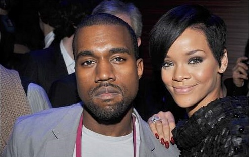 GIMME FIVE: A List of Icons, Legends & Greats According to Kanye West's Quotes