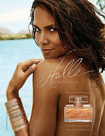 Halle Berry Debuts Perfume After Two Years Of Mixing Scents