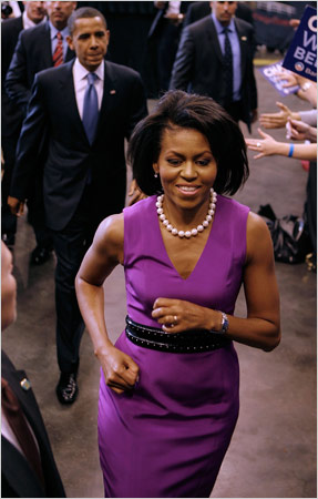 michelle-obama-sleeveless