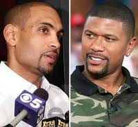 Grant Hill Shuts Down Fab Five's Jalen Rose in NY Times Sports Blog!