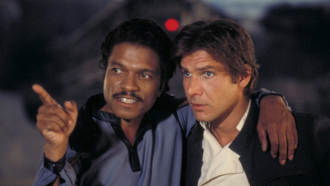 Star Wars Fans Think Black People Are Ruining Their Science Fiction