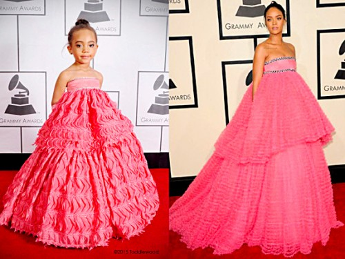 Rihanna-grammy-toddlewood-kid