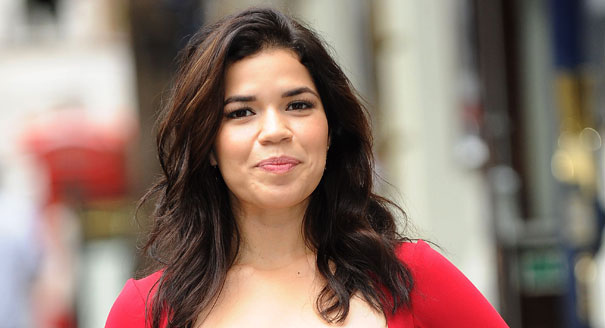 America Ferrera Thanks Trump for Racist Comments About Mexican Immigrants in <i>Huff Post</i> Open Letter