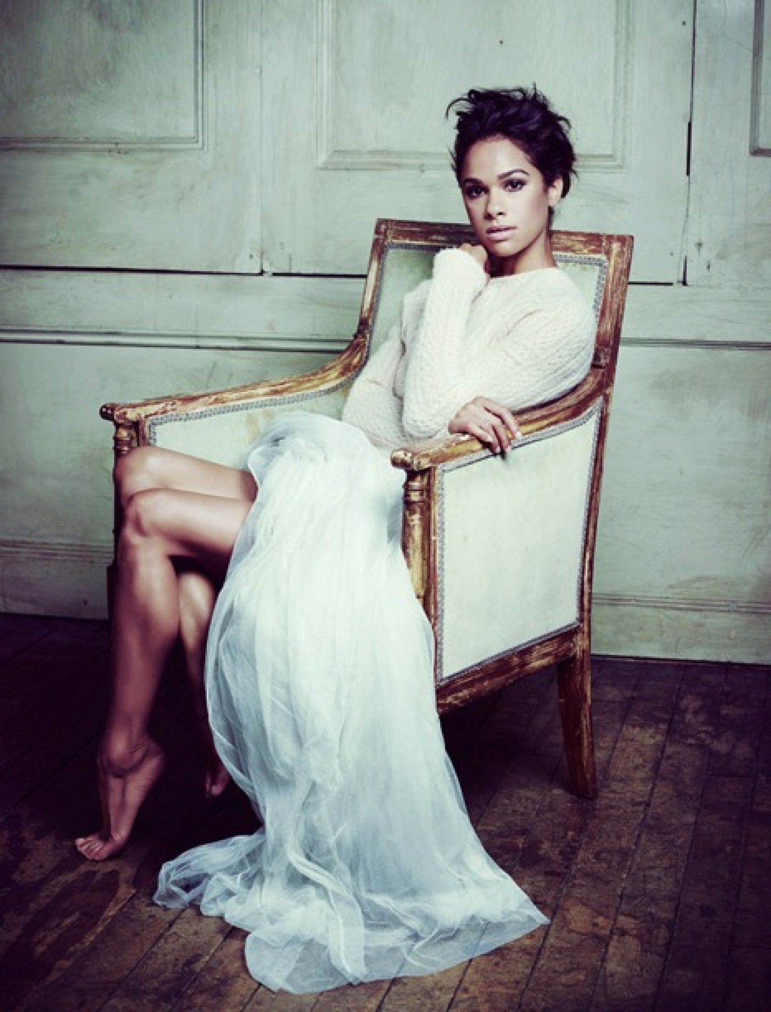 Misty Copeland Becomes First Black Principal Dancer at American Ballet Theater